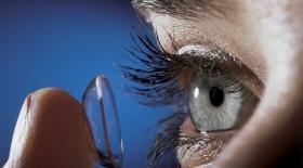 Линза көздің микрофлорасын өзгертіп жібереді