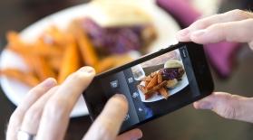 Смартфон арқылы тағамның калориясын анықтауға болады