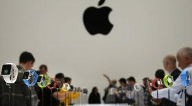 Apple Watch сатылымы iPhone көрсеткішінен де жоғары