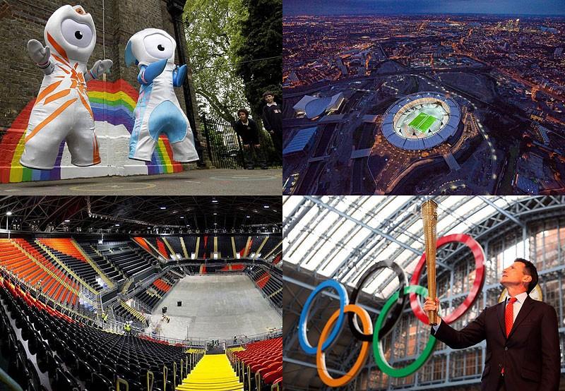 Лондон олимпиадасы: астаналықтар алып берген жолдама