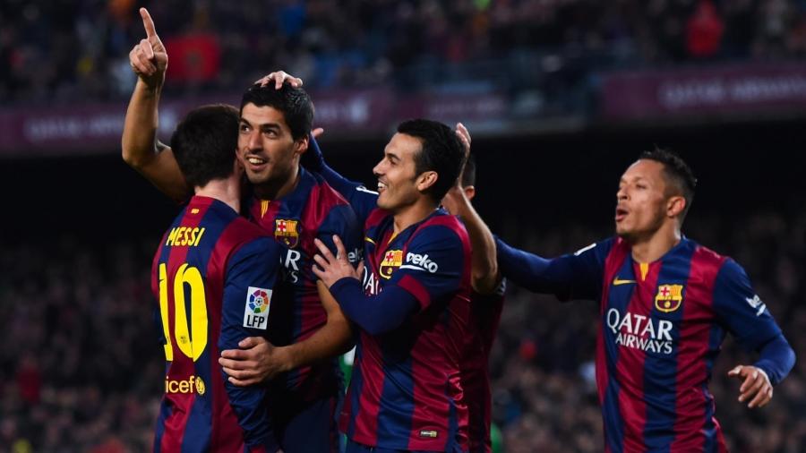«Реал» «Барселонаны» Чемпиондар лигасындағы жеңісімен құттықтамады