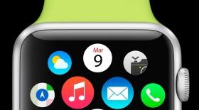 Apple Watch смарт-сағатының 6000 қосымшасы бар