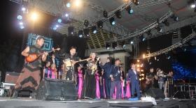 The Spirit of Tengri фестивалі туралы бірер сөз