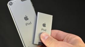 iPod Touch өнімінің алтыншы нұсқасы қыркүйекте шығады