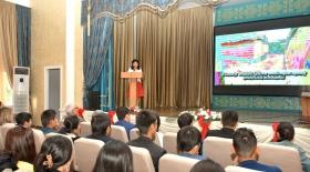 Таразда жас ғалымдардың халықаралық конференциясы өтті
