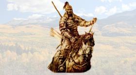 Жамбыл облысынан Керей ханның қыстауы табылды
