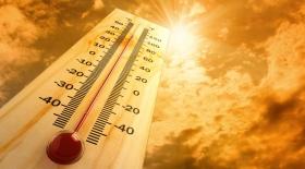 Алдағы күндері Қазақстанда күн 40 градусқа дейін ыстық болады