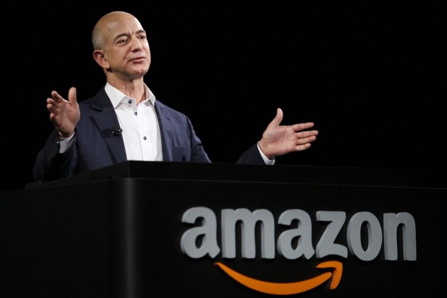 Amazon құлақтың көмегімен смартфонды блоктан шығаруды ұсынады