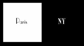 Париж vs. Нью-Йорк