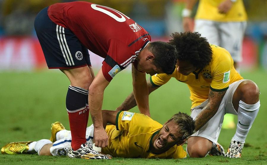 «Реал» ойыншысы Неймарды футболдағы қайталанбас тұлға ретінде бағалады