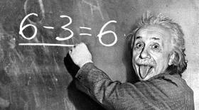 Эйнштейннің жұмбағын шеше аласыз ба?