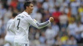 «Реалдың» испандық жанкүйерлері Роналдуды көргісі келмейді