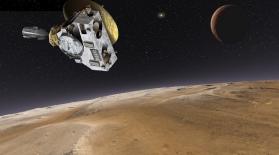 New Horizons аппараты 14 шілдеде Плутонға жетеді
