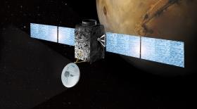 Марста метанның үлкен қоры бар болуы мүмкін
