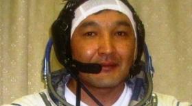 Қазақ ғарышкері Айдын Айымбетов ғарышқа ұшады