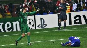 Футбол тарихында ең сәтсіз орындалған 10 пенальти (видео)