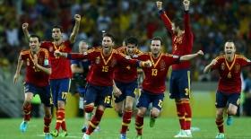 Қазақстан құрамасы Испаниямен жолдастық кездесу өткізеді