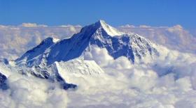Эверест әлемдегі ең биік шың емес