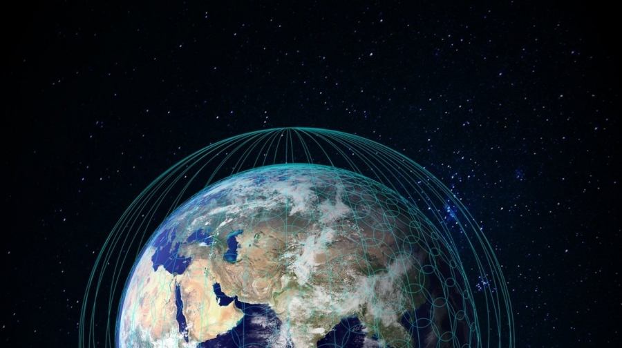 Ғаламтор жылдамдығы спутниктердің әсерінен артады