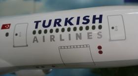 «Turkish Аirlines» компаниясы Қазақстандағы жұмыс ауқымын кеңейтуді жоспарлап отыр