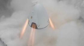 SpaceX зымыраны неге сәтсіздікке ұшырады?