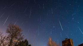Жапондар жұлдыздардан жасанды метеор жаңбырын жаудырмақ