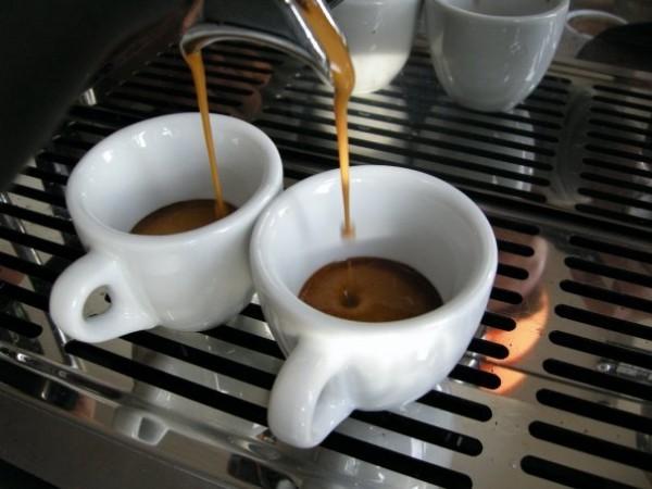 Кофе және тарих