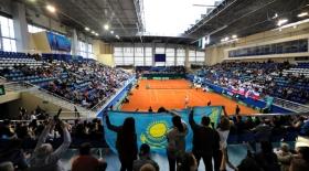 Астанада теннистен «Президент кубогы-2015» турнирі өтеді