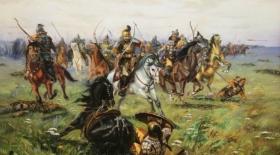 Боранбай батыр