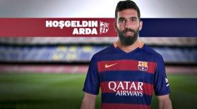 Арда Тұран «Барселона» ойыншысы атанды