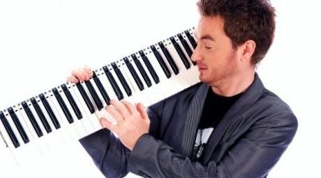 Қазақстандық музыкант
