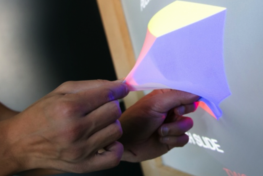3D мүмкіндікке ие дисплейлер шығады