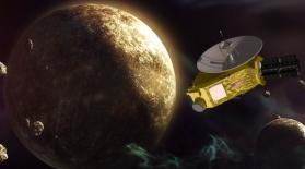 Ғалымдар Плутон ғаламшарының картасын жасады