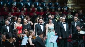 «Астана Опера» театрының II маусымы тамаша концертпен аяқталады