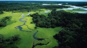 Әлемдегі ең ұзын өзен Ніл болмай шықты