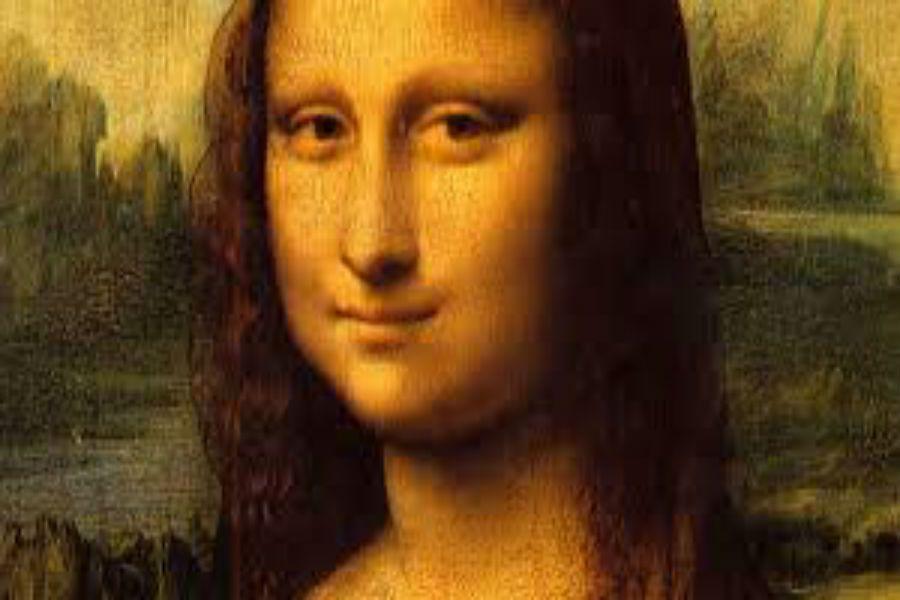 Мона Лизаның сүйектері Италиядан табылды