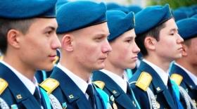 Қазақстанның жоғары әскери оқу орындарына қабылдау ережелері өзгерді