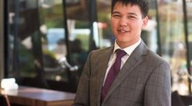 25 жастағы қазақ жігіт 2 миллион доллар табысын қатерлі ісікпен күресуге жұмсады