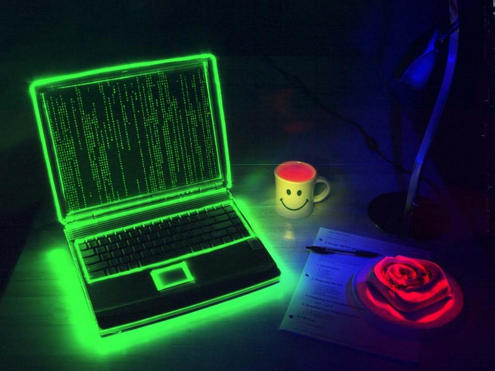 Хакерлер деген кімдер?
