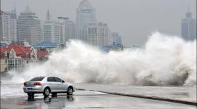 Қытайға соңғы 60 жылдағы ең жойқын тайфун ойран салды