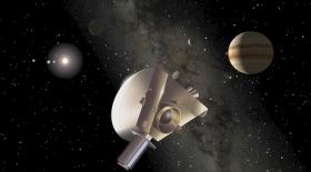 Бүгін New Horizons Плутонға жақындайды