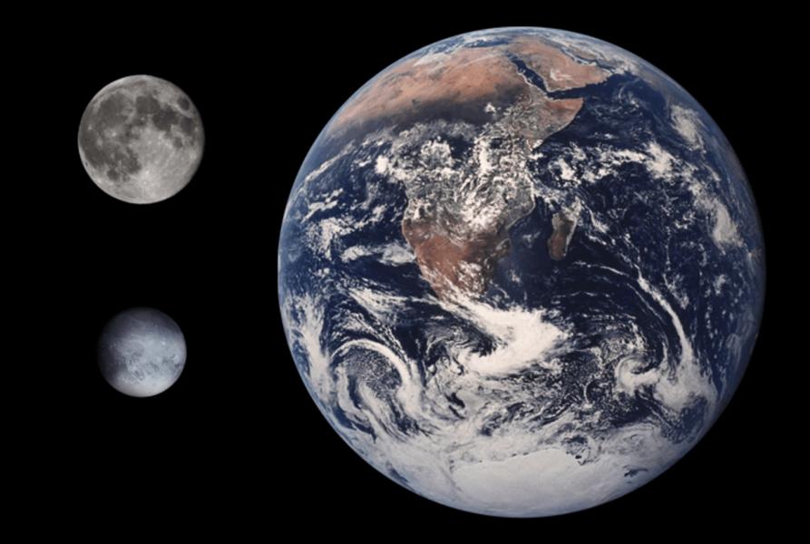 Плутонның нақты көлемі анықталды