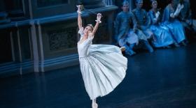 «Астана Опера» театрының екінші маусымы аяқталды
