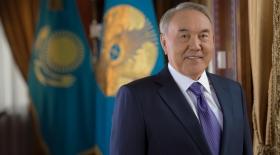 Президент қазақстандықтарды Ораза айт мерекесімен құттықтады