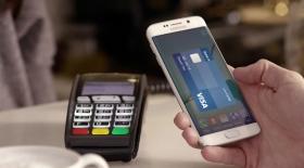 Оңтүстік Кореяда Samsung Pay қызметі іске қосылды