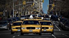 Нью-Йорк такси қызметі туралы қызықты деректер