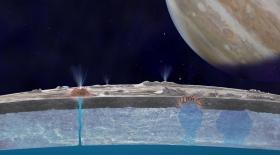NASA Плутонда түсірілген видеоны көрсетті