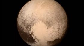 Плутонның ең үздік суреттері