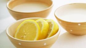 Сұлу болу үшін лимонды пайдалану керек
