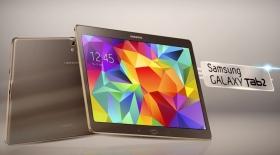 Samsung компаниясы Galaxy Tab S2 планшетін таныстырды
